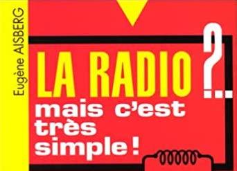 C'est pas d'la radio !