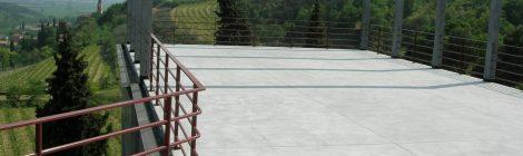 Come fare per: terrazze e coperture piane carrabili