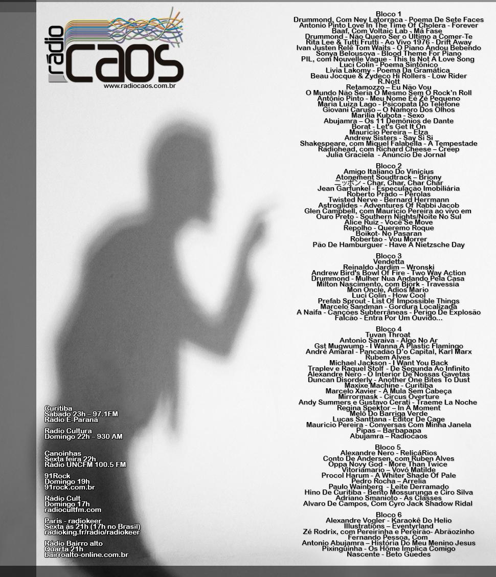 Radiocaos Crítico