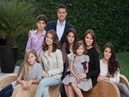 familia peña rivera