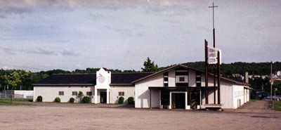 FOTO de la Iglesia Notre-Dame-de-Protection (Canada)