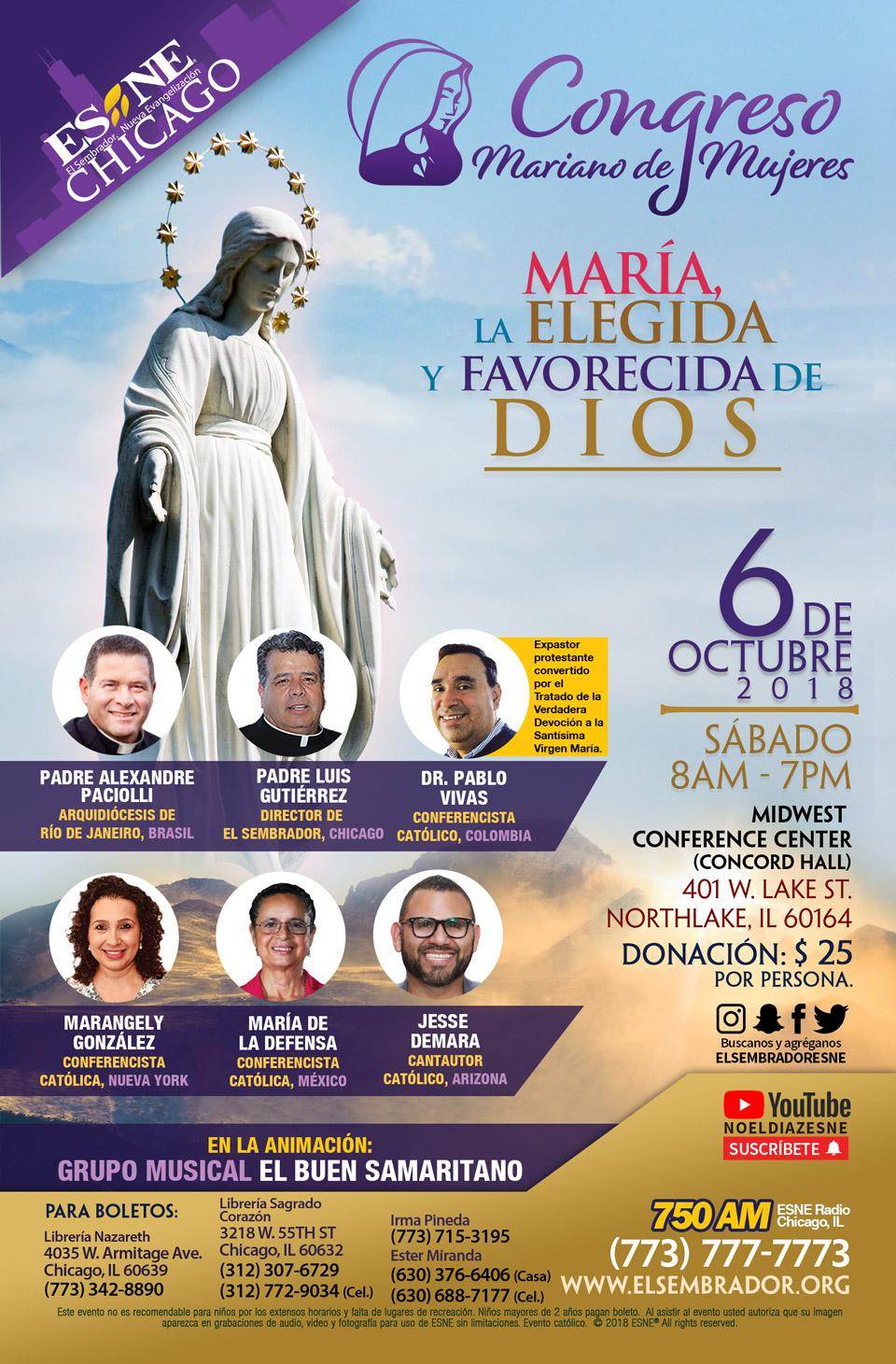 chicago-congreso-mariano-de-mujeres-2018