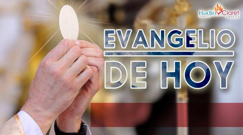 El evangelio de hoy 3 de septiembre 2020