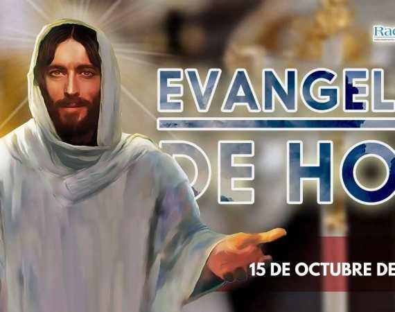reflexiones bíblicas 15 de octubre