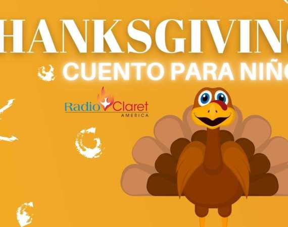 cuento infantil de thanksgiving