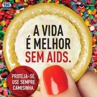 Canelinha: Carnaval tem campanha de prevenção às D...