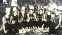 Carnaval vitorioso de 1969