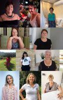 Onze são indicadas ao título de Mulheres do Ano 20...