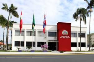 Prefeitura de São João Batista abre concurso públi...