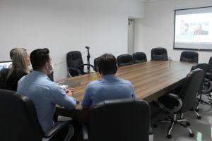 Educação de SJB adotará plataforma Google for Educ...