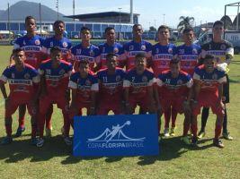 Esporte Clube Atlético Batistense é o novo clube p...