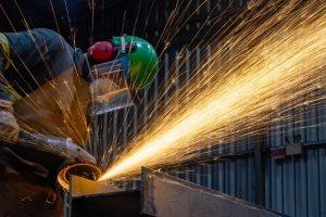 Indústria catarinense cresce 36,5% em março, maior...