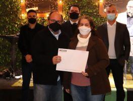 Projeto Qualifica Canelinha entrega os primeiros c...