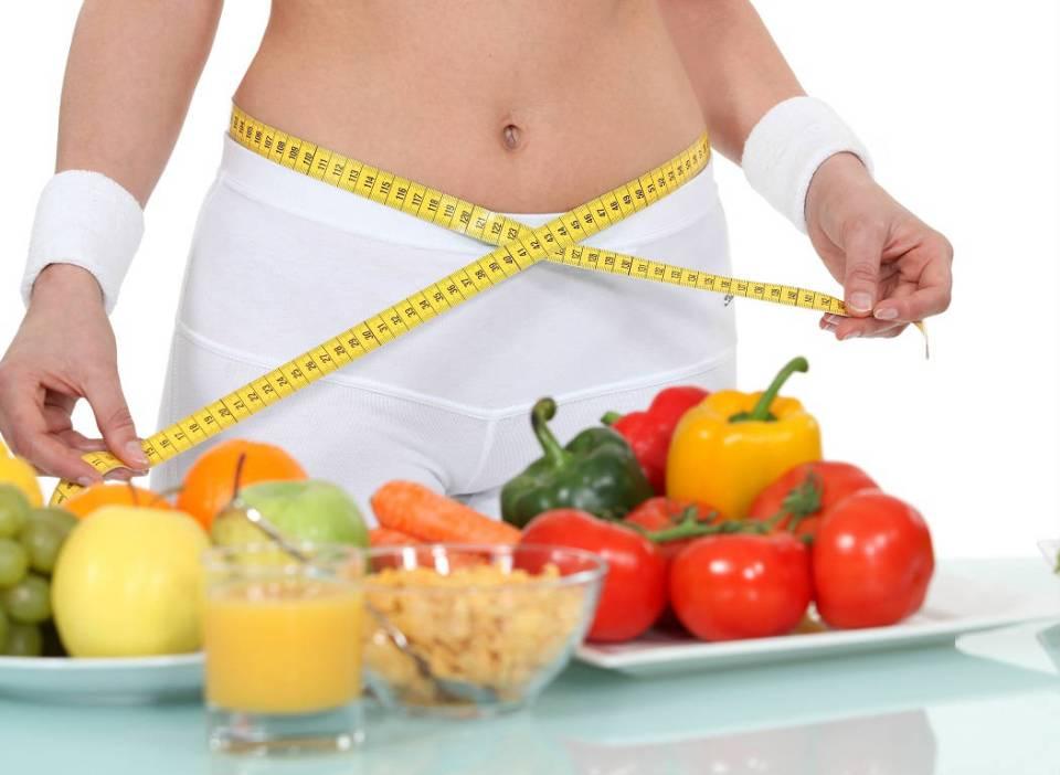 femeie slaba dieta