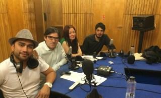 TIFF la radio Cluj (3)