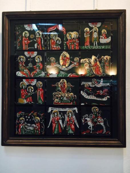tablou Sighet-Ioan Borlean3