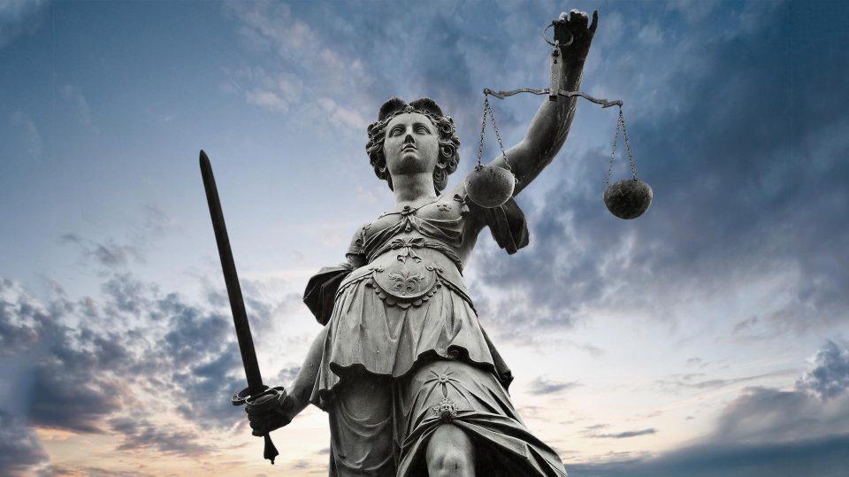 justitie magistratura