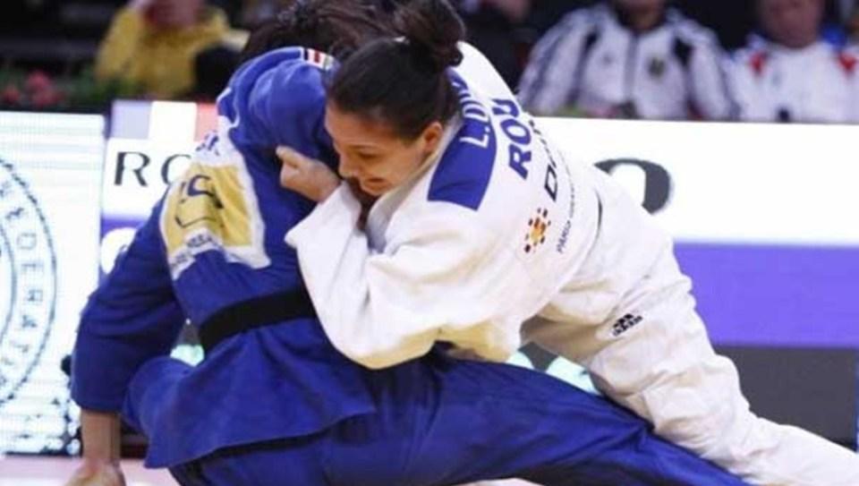 loredana-ohai judo
