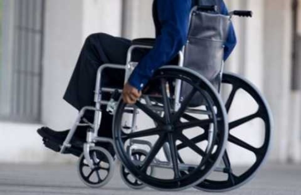 pensionari cu invaliditate
