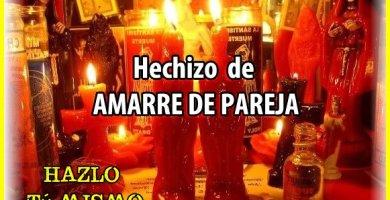 AMARRE DE PAREJA EFICAZ