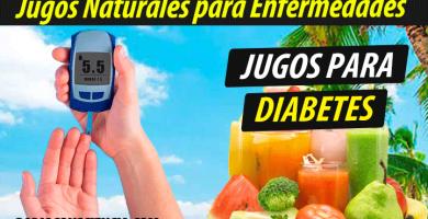 Jugoterapia jugos-para-Diabetes