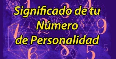 numero personalidad numerologia