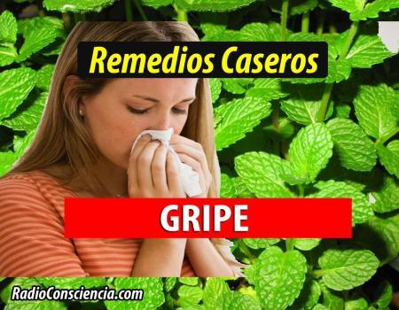 Remedio para la Gripe