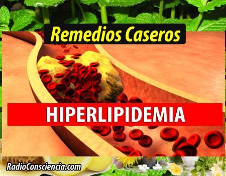 Remedio para laHiperlipidemia