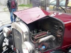 Un motor ce funcționează perfect și după atâția ani...