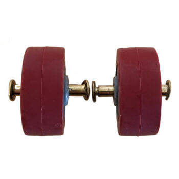 Pair-of-Rolling-Wheels