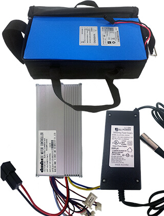 Lithium Conversion Kits