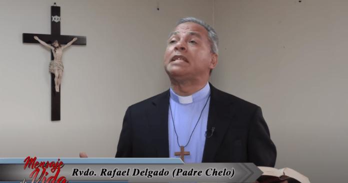 VIDEO-Mensaje de vida con el Padre Chelo
