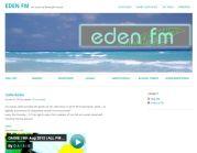 DAISIE on EDEN FM