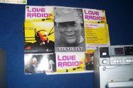 stevie radio