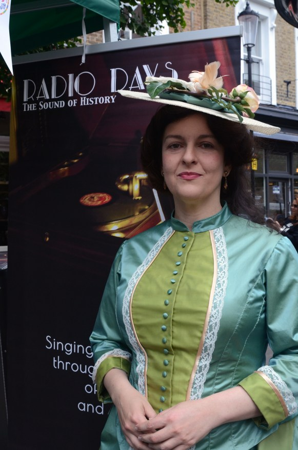 Victorian live music 4