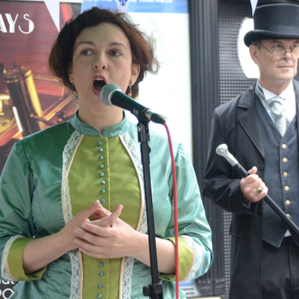 Victorian live music 2