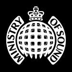 Ministry Of Sound - logo