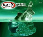 CD Cover Ibiza DJ Awards 2008