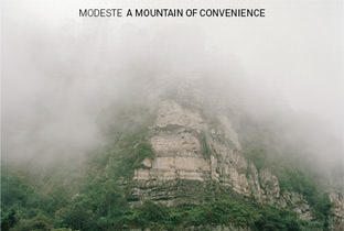 A Mountain Of Convenience, new album of Agnes (cover)