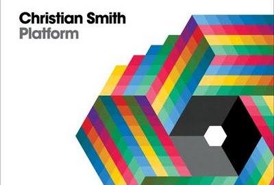 Christian Smith - Platform cover album