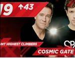 Cosmic Gate 19