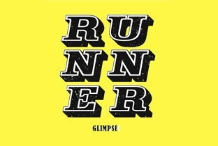 Runner by Glimpse - cover album