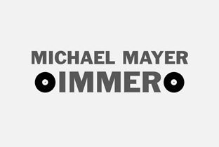 Immer 3 by Michael Mayer - cover