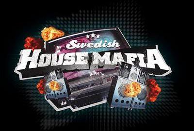 Swedish House Mafia - Swedish House Mafia - Don't You Worry Child