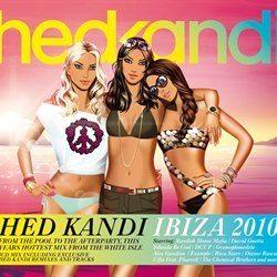 Hed kandi Ibiza 2010