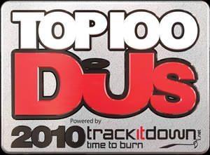 Top 100 DJ Mag 2010