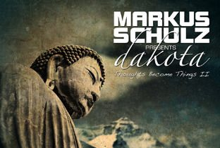 Thoughts Become Things II by Markus Schulz