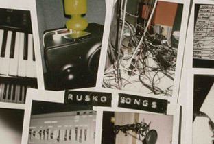 Songs by Rusko