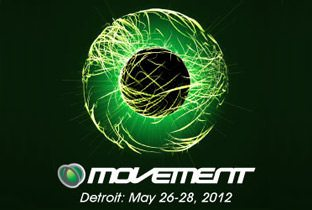 Movement 2012