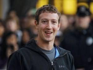 Mark Zuckerberg (Foto: Reuters/Brian Snyder)